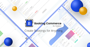 Booking Commerce