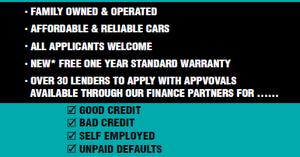 Used Car DealershipsDandenong