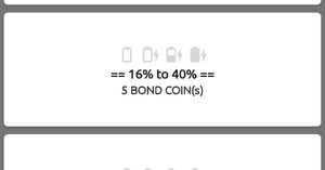 Battery Bond - CHAT | BONDCOIN
