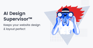 Weblium website builder