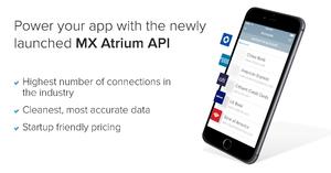 MX Atrium API