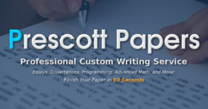 Prescott Papers