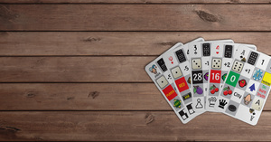 Multi Playing Cards