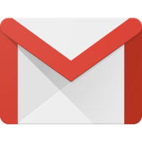 New Gmail UI logo