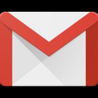 Gmail New logo