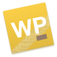 WordProbe logo