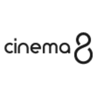 Cinema8 logo