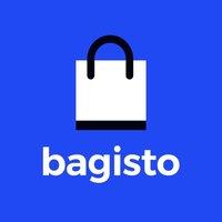 Bagisto logo