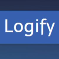 Logify logo