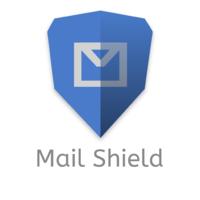 Mail Shield logo