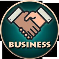 Business Startup logo