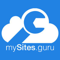 mySites.guru logo