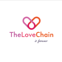 The LoveChain logo