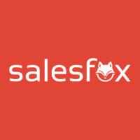 Salesfox logo
