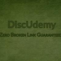 DiscUdemy logo