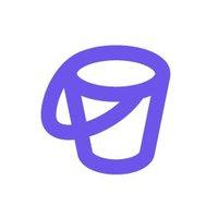 Buckets logo