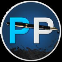Prescott Papers logo