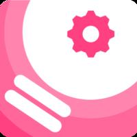 Makeroid logo