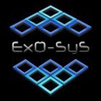 Ex0-SyS logo
