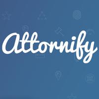 Attornify logo