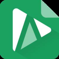 AppStoreMetrix logo